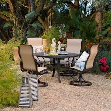 Orchard Supply Patio Furniture westlake 5 piece dining set dining furniture patio furniture
