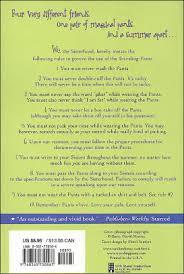 The Pants Barn The Sisterhood Of The Traveling Pants By Ann Brashares Paperback