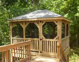 Backyard Pavilion Plans Ideas 110 Gazebo Designs U0026 Ideas Wood Vinyl Octagon Rectangle And More