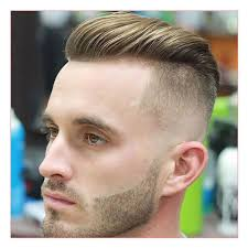 best haircut for men with round face with comb over u2013 all in men
