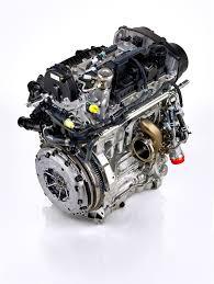 4 cylinder engine volvo car already testing its three cylinder engine