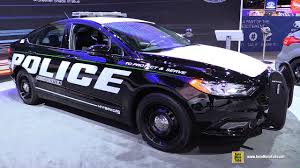 ford fusion 2017 interior 2017 ford fusion police responder hybird car exterior and
