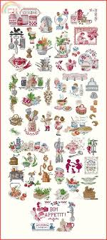 histoire de la cuisine les brodeuses parisiennes lbp grande histoire de la cuisine 2 in