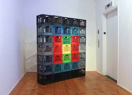 milk crate shelves maria molteni