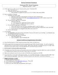 Hvac Technician Resume Examples 28 Sample Resume For Hvac Service Technician Pics Photos