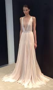 v neck wedding dresses 31 feminine and enchanting v neck wedding dresses weddingomania
