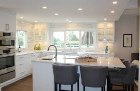 Kitchen Cabinets Vancouver by Custom Kitchen Cabinets Vancouver Kitchen Decoration Ideas