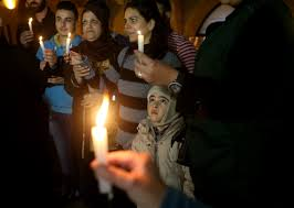 overtures made to islamic state over christian captives the