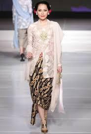 fashion terbaru model kebaya kartini modern terbaru 2016 kebaya