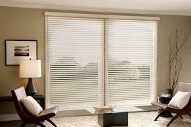 new ideas wooden window blinds with faux wood blinds 3 blind mice