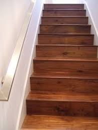 asian walnut acacia stair works good color but don u0027t like the