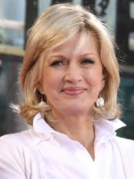 pictures of diane sawyer haircuts mature hairstyles diane sawyer s layered bob haircut hairstyles
