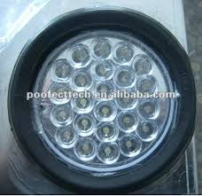 4 inch round led tail lights 4 inch round led tail light for trailer china mainland auto