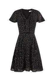dresses floral shirt midi skater and denim dresses oasis