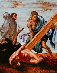 way of the cross the passion of the christ in art u2014 randall m good