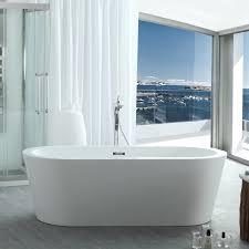 Freestanding Bath Tub Serenity 70