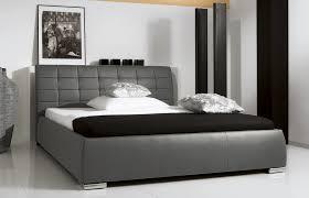 Schlafzimmer Betten Mit Bettkasten Bett Grau Ruaway Com