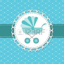 newborn baby announcement boy royalty free cliparts vectors