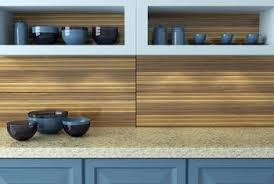 trends in kitchen cabinet finishes home guides sf gate
