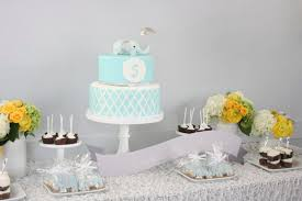 baby boy shower ideas baby boy shower themes 35 boy baby shower decorations that are