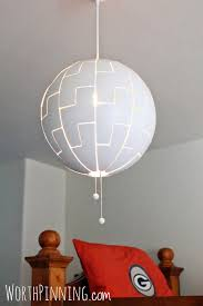 worth pinning changing out light fixtures