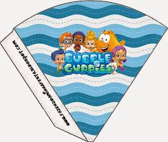 52 bubble guppies images bubble guppies