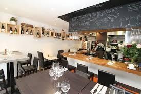 bistrot et cuisine restaurants les meilleurs restaurants avec cuisine ouverte frawsy