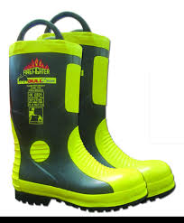 Firefighter Boots Material by Fireman Boots Malaysia Bulldozer Bd9788 Q U0026q