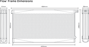 Dimensions by What Are The Dimensions Of The Flow Frames Flow Hive Flow