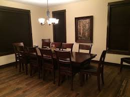 Dining Room Table For 12 Home Design 89 Surprising One Room House Planss