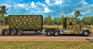 kenworth t680 price new army container kenworth t680 for mod ats mod american truck