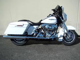2008 harley davidson flhx street glide motion motorcycle