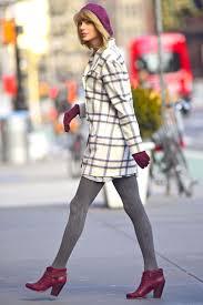 would you wear taylor swift u0027s street style playbuzz