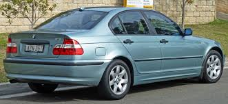 bmw 318i technical details history photos on better parts ltd
