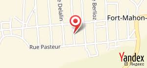 abbeville bureau verbizh rainer architect bureau rue é fort mahon plage