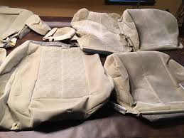 used toyota seat covers for sale