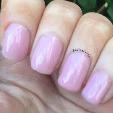pink gellac gel nail polish blossom collection hellz nails