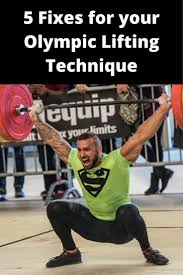 the 25 best olympic weightlifting ideas on pinterest olympic