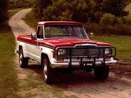 1970 jeep wagoneer for sale jeep history in the 1970s