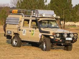 toyota cab land cruiser south hzj78 cab conversion pirate4x4 com