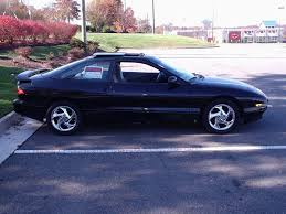 1996 ford probe information and photos zombiedrive