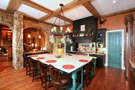 country style kitchens ideas kitchen awesome warm country style kitchen design ideas