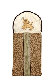 Lion King Crib Bedding Diaper Stacker Lion King The Best Lion 2017
