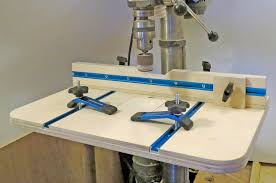 best drill press table drill press table plans