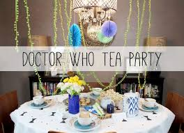 138 best doctor who party ideas images on pinterest doctor who