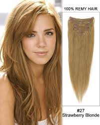 16 inch hair extensions 16 inch 10pcs clip in remy hair extensions 27