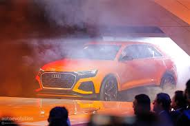audi unveils q8 sport concept a mild hybrid with 476 hp and a 745
