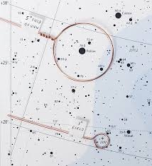 how to use a star chart at the telescope sky u0026 telescope