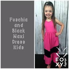 kids dresses u2013 foxy leggings