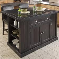 Granite Top Island Kitchen Table by Granite Kitchen Islands Carts You Ll Wayfair